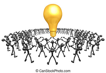 idea, comunità