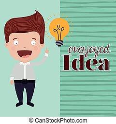 idea concept design