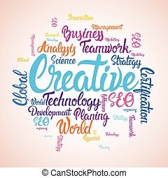 Idea Creative Development Business Brainstorming Infographic