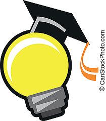 idea - illustration of idea