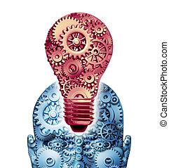 idee, ispirazione