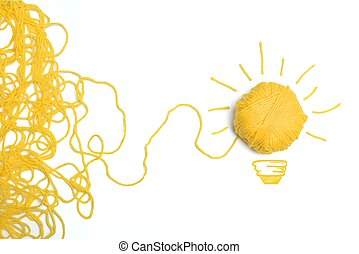 idee, und, innovation, begriff