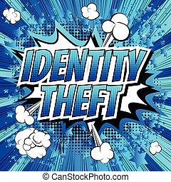 identiteit diefstal