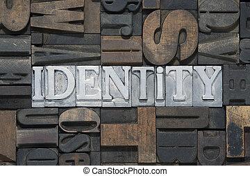identity met