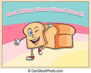 Idiom best thing since sliced bread