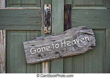 ido, heaven.