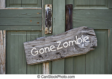 ido, zombie.