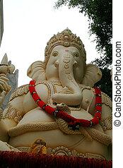 Idol of Ganesha