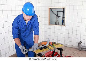 idraulica, installazione