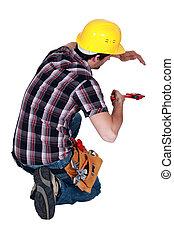 idraulico, work.