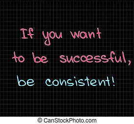 If you want to be successful - Motivational and inspiring ...