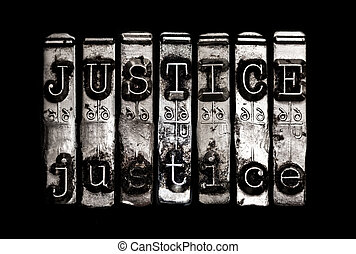 igazságosság, fogalom