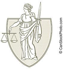 igazságszolgáltatás