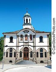 iglesia, viejo, since, 1865