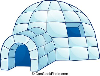 Igloo theme image