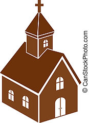 igreja, ícone