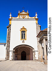 Igreja Sao Joao Evangelista - The Loios Convent, also known...