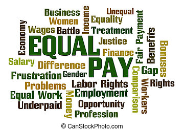 igualdad de salario