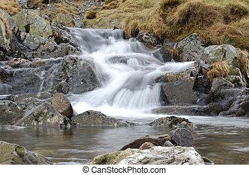 ii, 滝, kirkstone