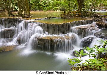 ii, erawan, waterval