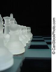 ii, schaakspel