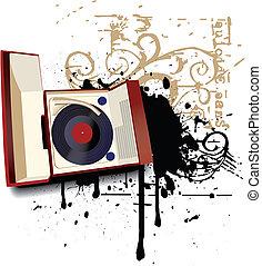 ii, vita, musica