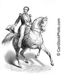 iii, ナポレオン