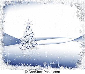 ijzig, kerstmis