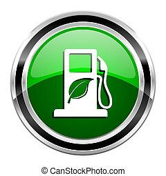 ikon, biofuel