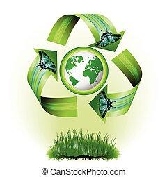 ikon, ekologi