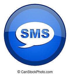 ikon, sms