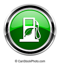 ikona, biofuel