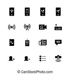 ikona, komunikacja