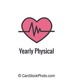 ikona, zdrowie, powinowaty, symbolizm, medyczna troska, ...