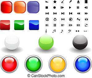 ikone, sammlung