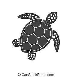 ikone, see schildkröte