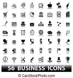ikoner branche
