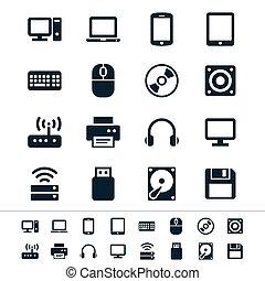 ikoner computer