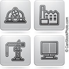 ikony, przemysł