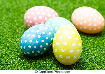 ikra, húsvét