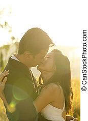il, bacio