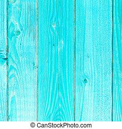 il, blu, tessuto legno, con, modelli naturali