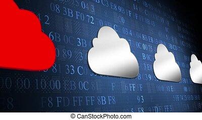 il, concetto, di, cyber, security:, rinsecchire