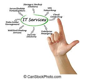 il, services