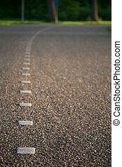 il, strada, to?nowhere