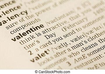 il, valentine\\\'s, giorno