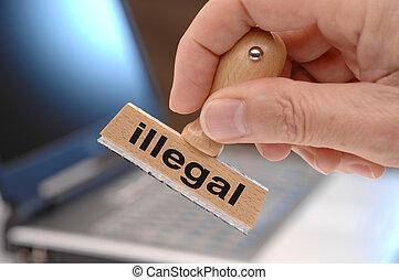 ilegal