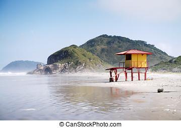 ilha, עשה, mel, ברזיל