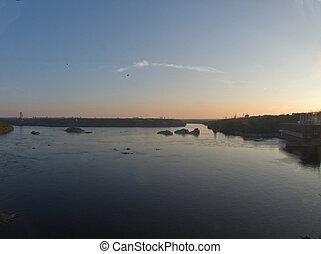 ilha, khortytsya, zaporizhia