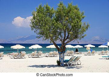 ilha, mastichari, dodecanese, kos, praia